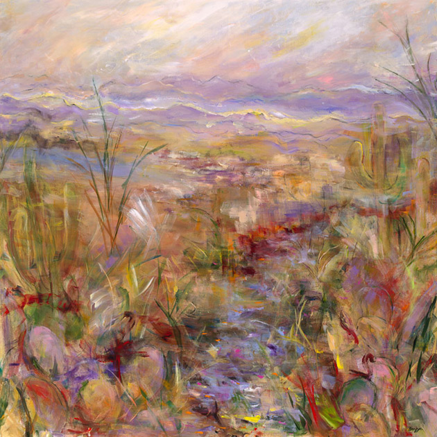 Desert-in-Bloom-Acrylic-on-Canvas-36-x-361